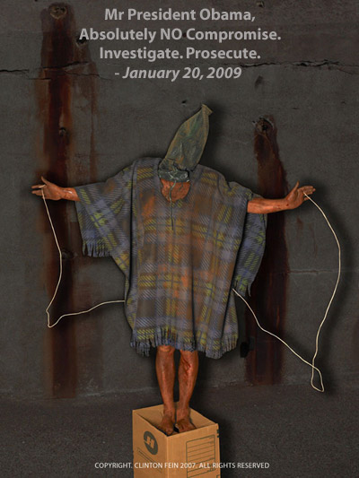 Torture2009